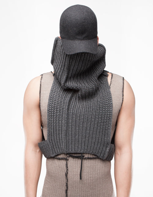 NECK VEST RECONNECT