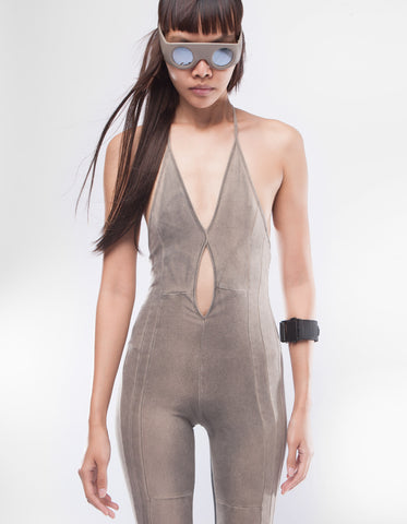 NET SUIT TRANSPARENT
