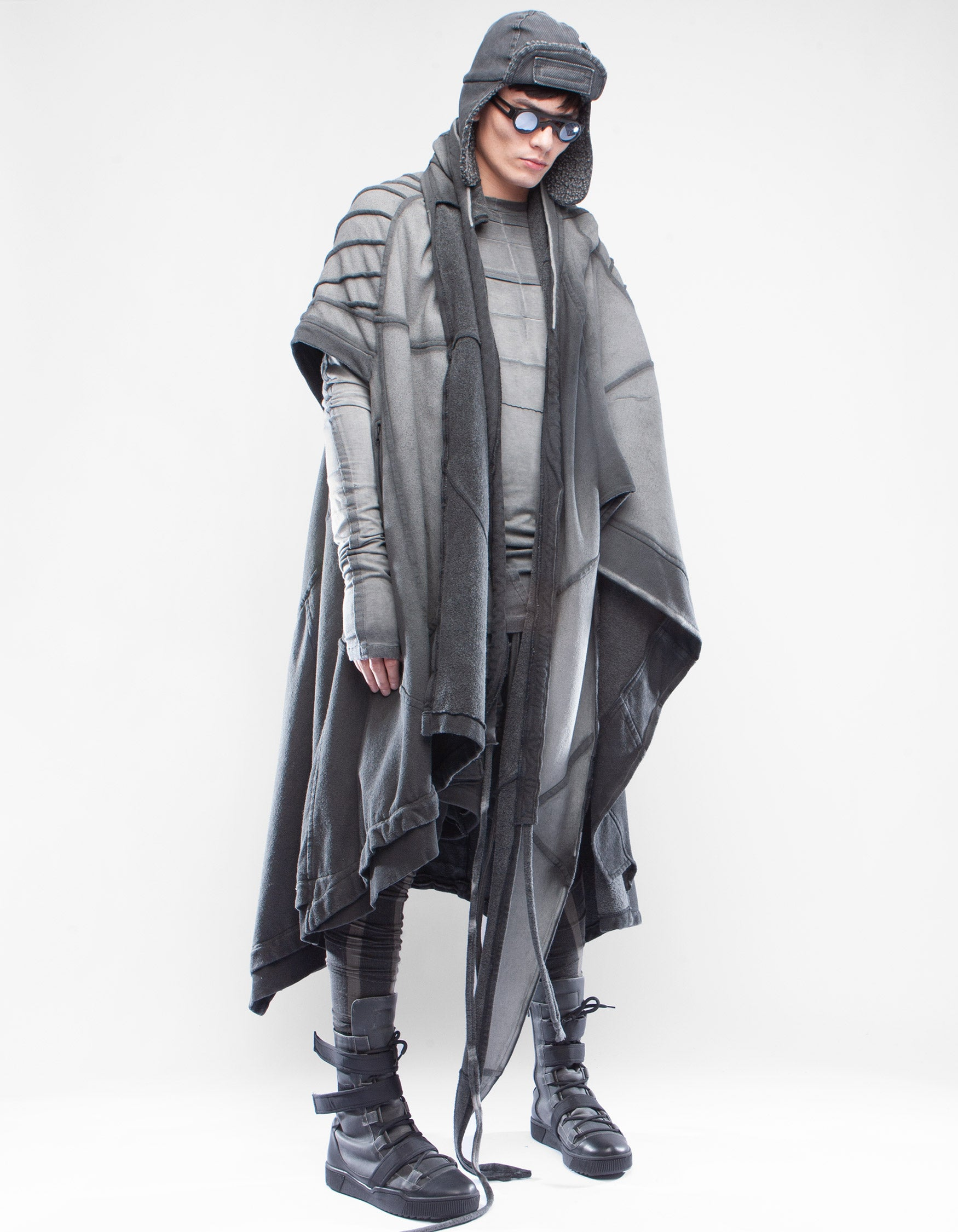 ROBE CRYSTALLIZE