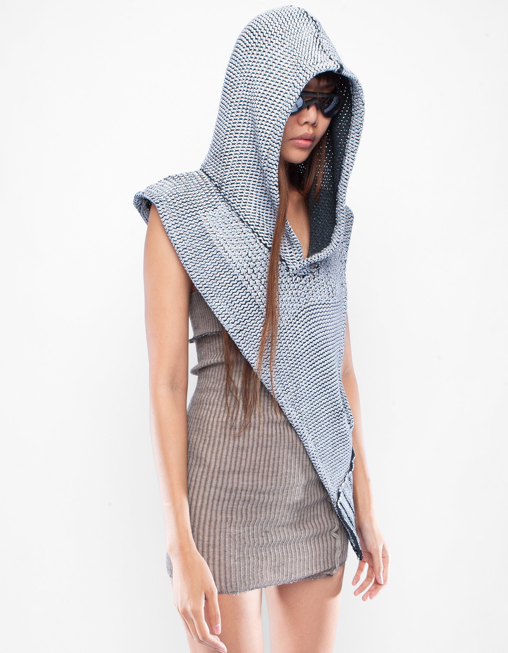 SHAWL HOOD INSIGHT