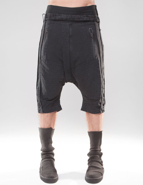 SHORT PANTS REBEL