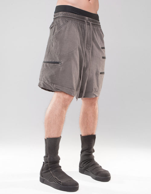 SHORTS FOOTMAN