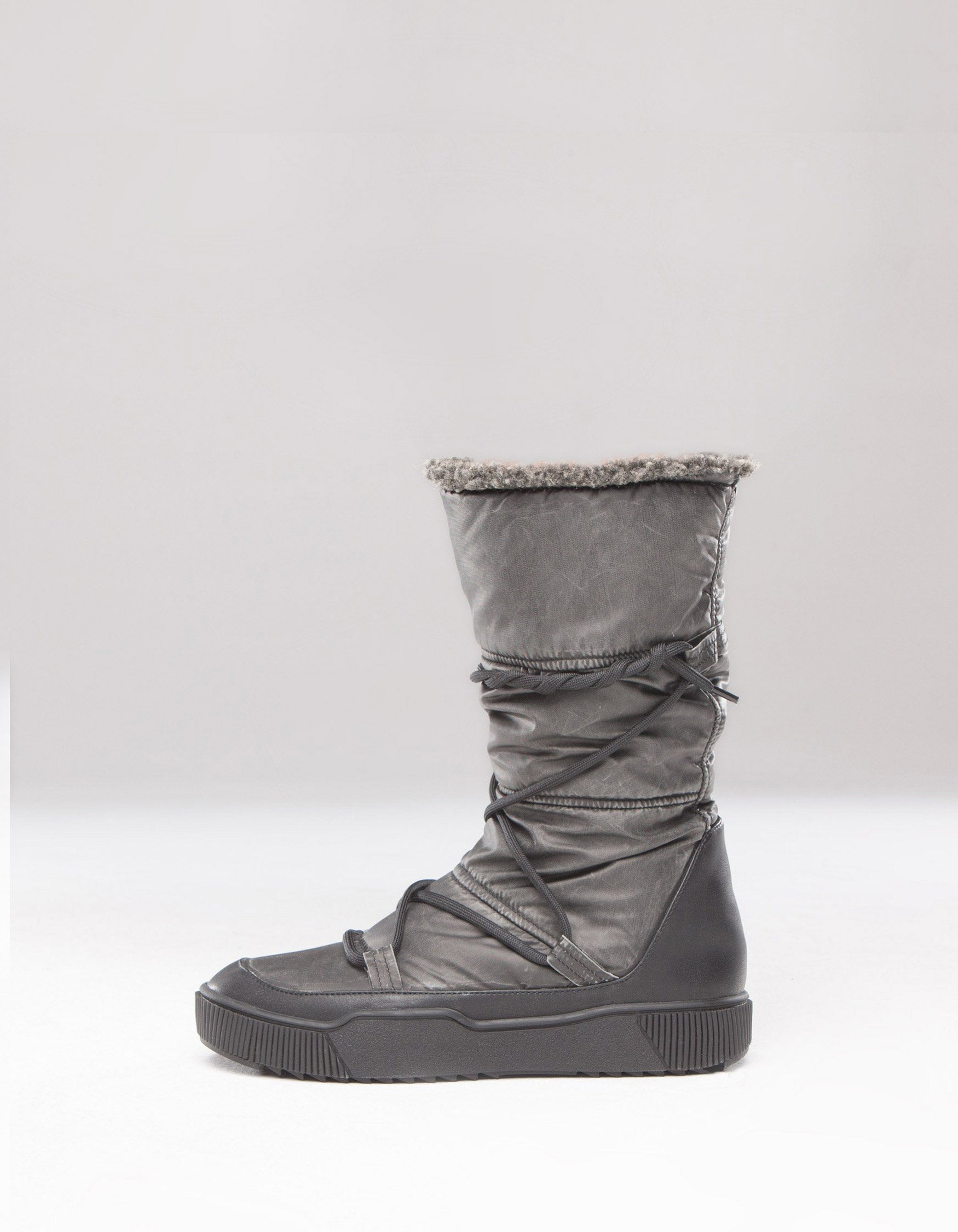 SNOW BOOTS W