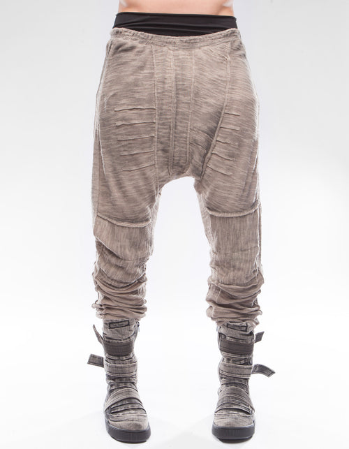 TROUSERS BAGGY BODHISATTVA