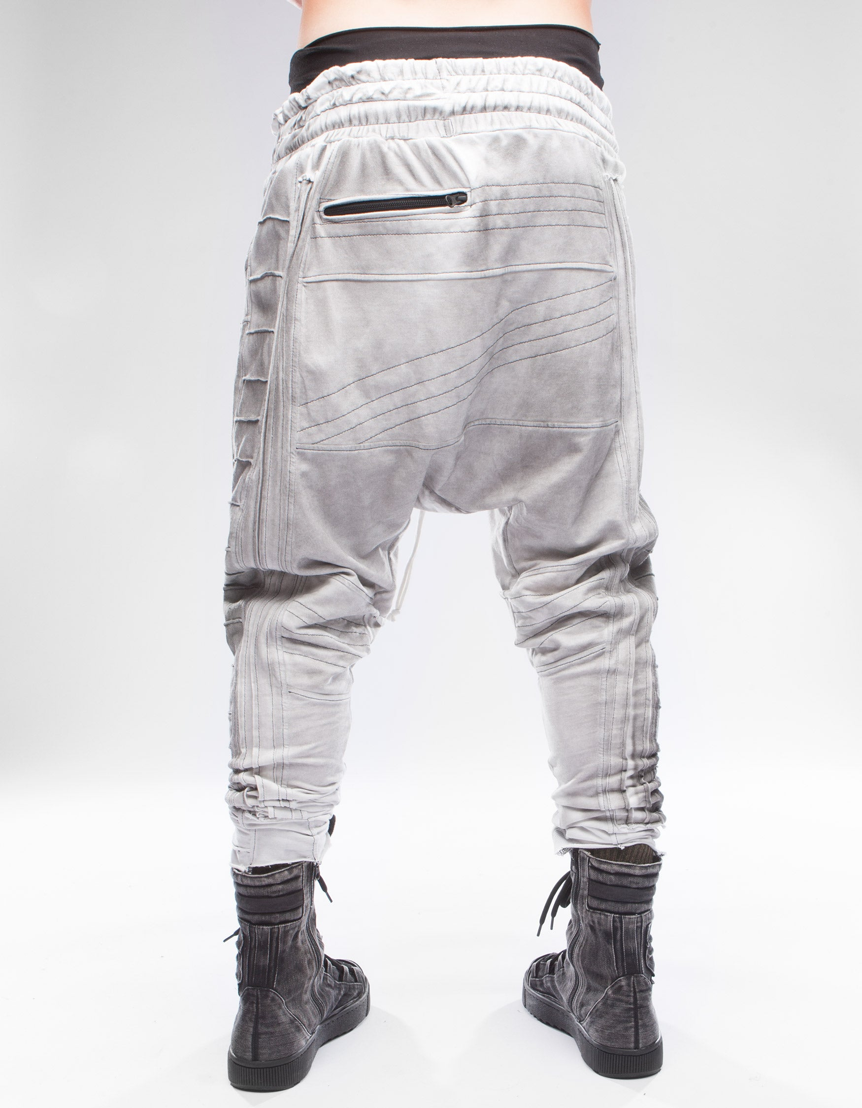 TROUSERS BAGGY CONCORD