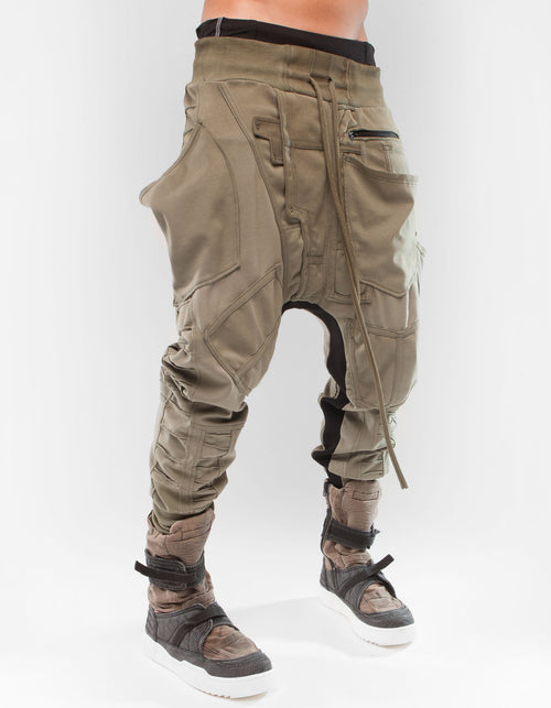 TROUSERS BAGGY SAMAJA