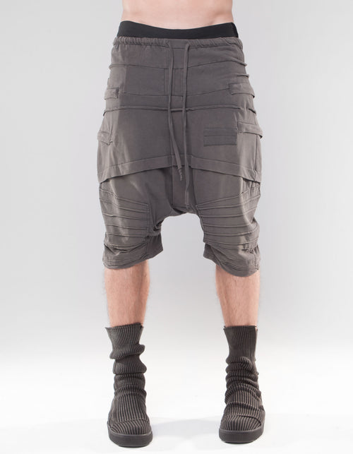 TROUSERS DEEP PORTAL