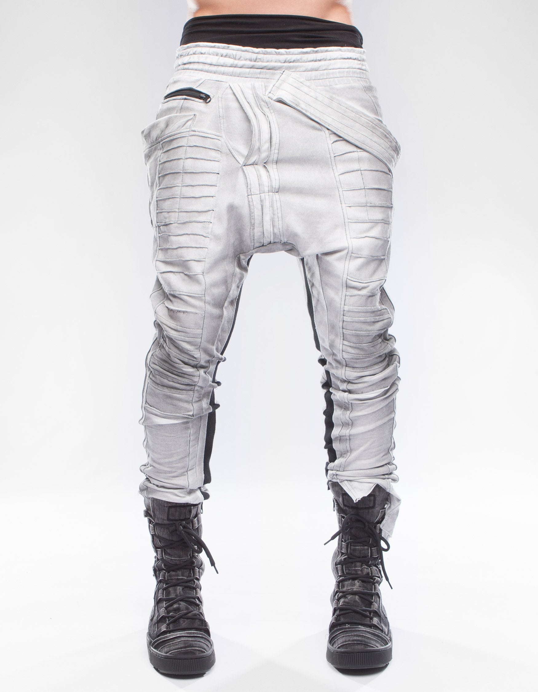 TROUSERS FIT CONCORD
