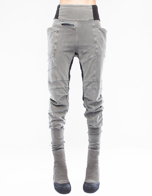 TROUSERS SPORT CRYSTAL