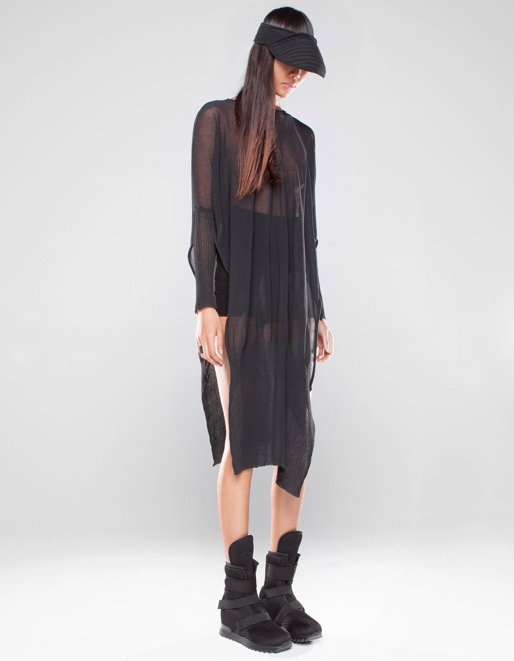 DRESS RIB NEO CHANNEL