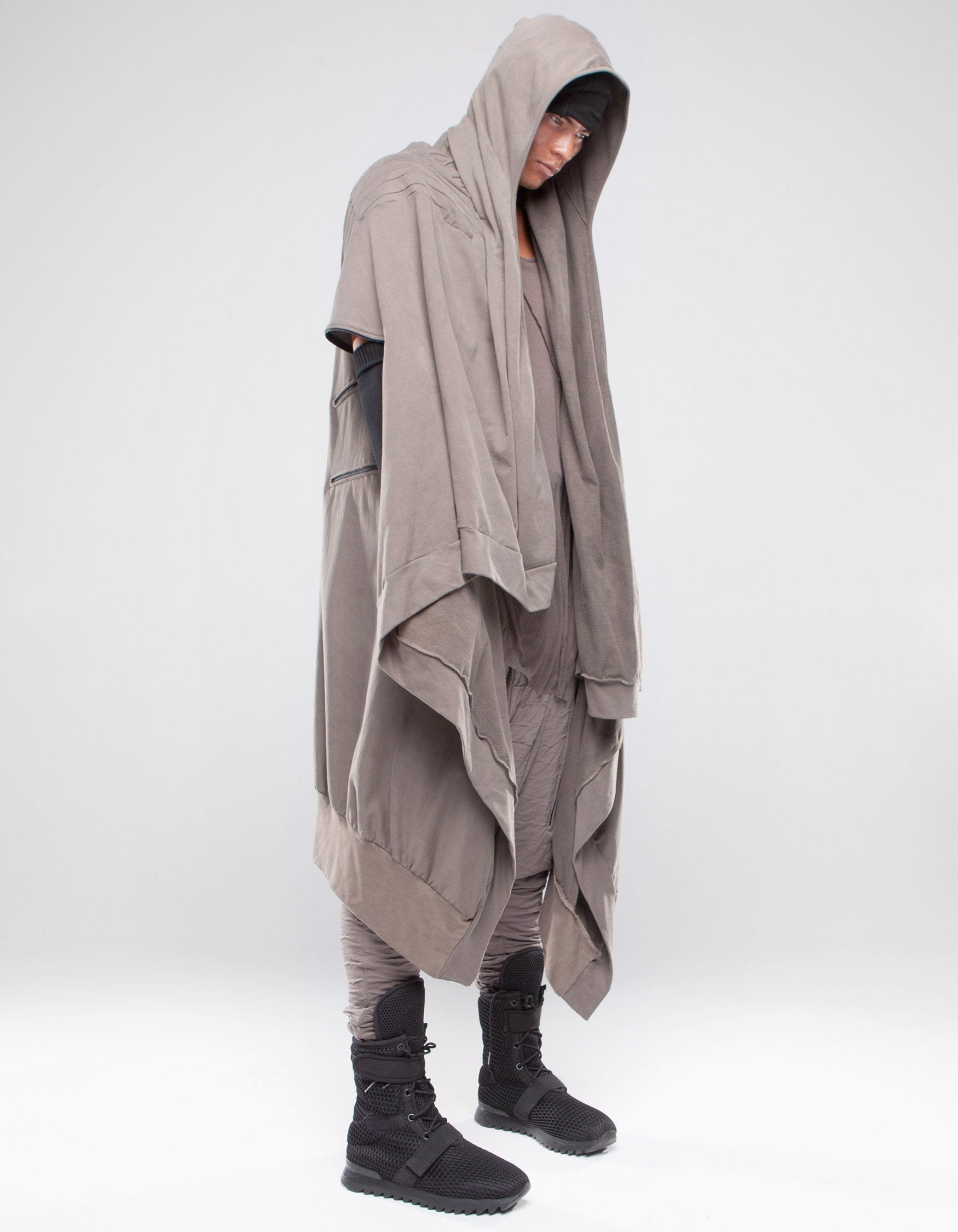 PRANA ROBE EARTH