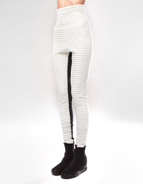 LEGGINGS STRUCTURE LINES