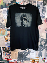 Bob Dylan 'Highway 61 Revisited' Record Studio Graphic Tee