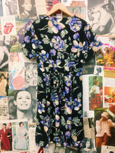 90's Hawaiian Babydoll Dress
