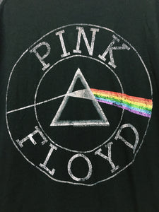 Pink Floyd 'Dark Side of the Moon' Baseball Sleeve Raglan