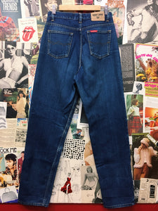 Vintage AMCO Classic Blue High Waist Mom Jeans