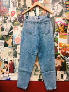 Bill Blass 80's High Waist Stonewash Jeans