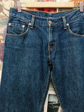 Levi's 450 Flared Jeans