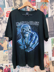 Iron Maiden Graphic Band T-Shirt