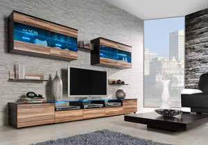 CAMA I 6 Piece TV Set