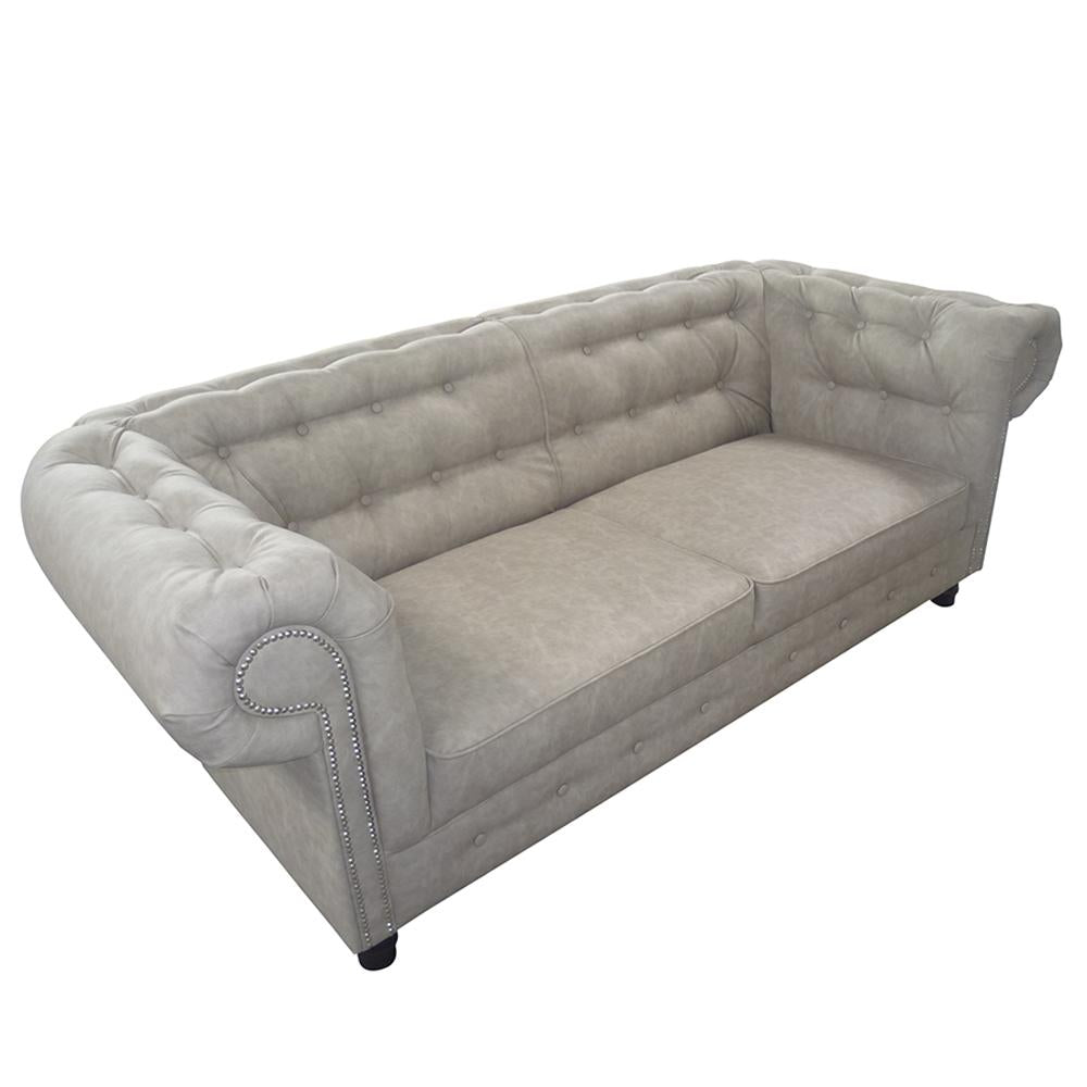 DALI Tufted Chesterfield Sofa