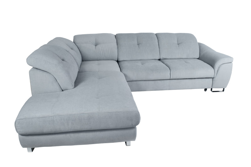 NOBILIA Sectional Sofa with Left Facing Chaise