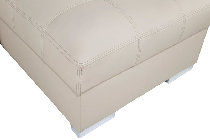 IRYS Small Sleeper Sectional Left Corner Chaise