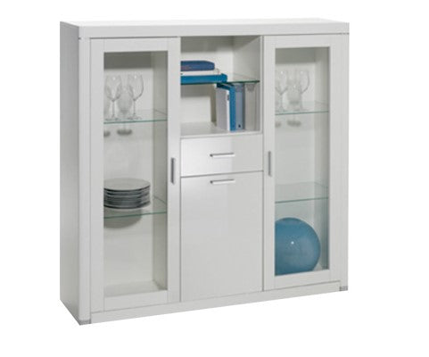 RAVO Display Cabinet