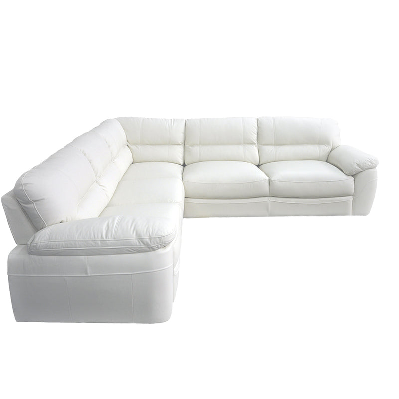 BALTICA Sleeper Sectional Left Corner Chaise