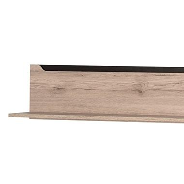 DESJO Large Wall Shelf