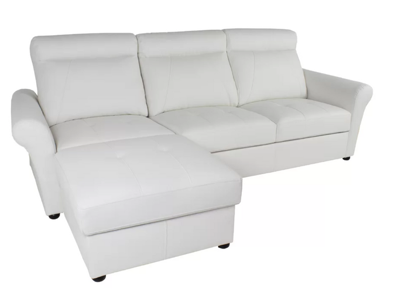 FIGARO Small Sleeper Sectional