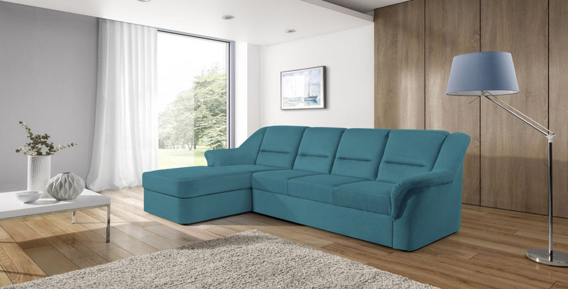 LISBONA S Sleeper Sectional