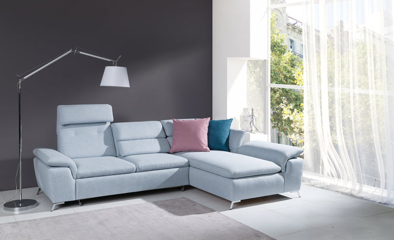 LOCO Sectional Sofa Right Facing Chaise