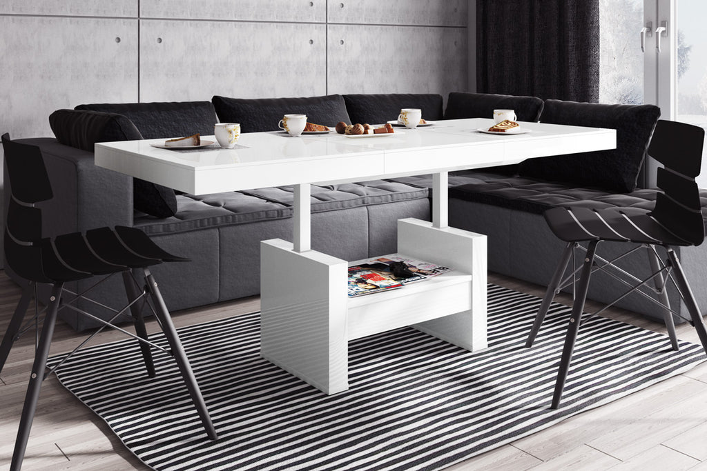 AVERSA LUX Coffee Table/ Dining Table