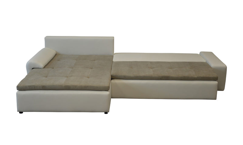 LONDON Sectional Left Facing Chaise