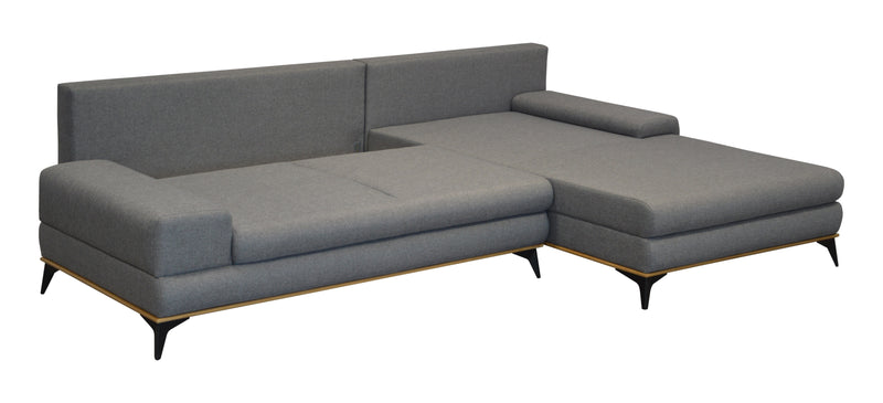 MANILA Sectional Sleeper Sofa