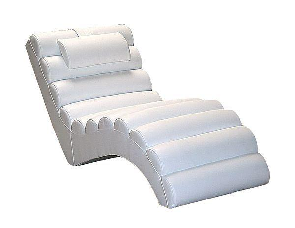 MIAMI Chaise Lounger