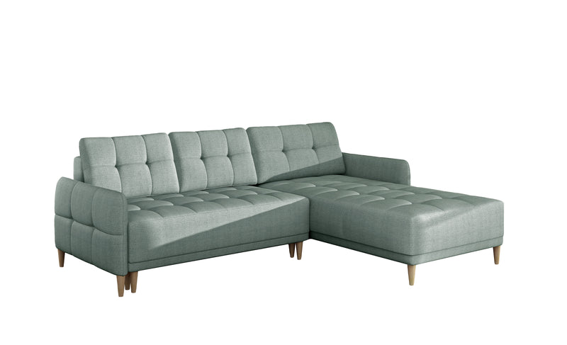 MALMO Right Facing Sleeper Sectional