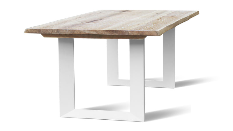 NATURAL LINE 220 Dining Table