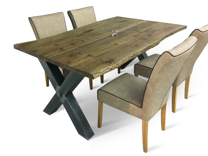 CASTLE LINE 2 Dining Table