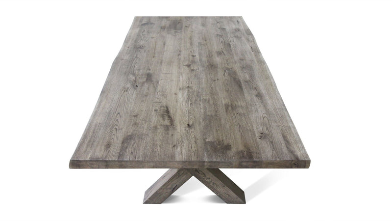 CASTLE-X Dining Table