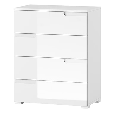 SELENE 4 Drawer Dresser