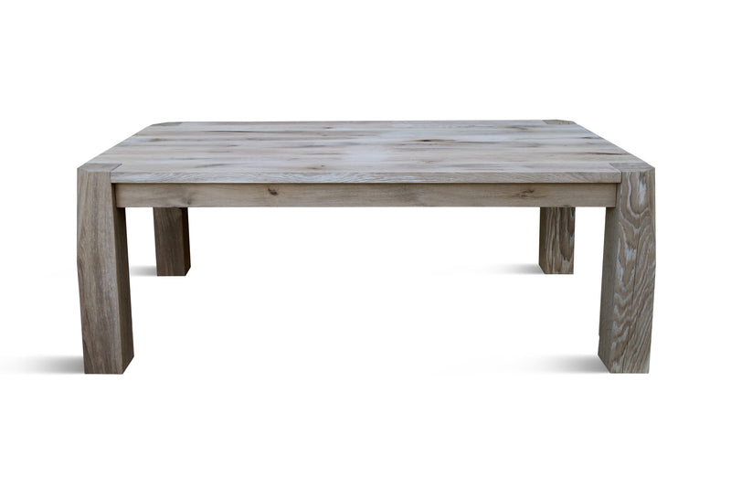 STONE DANISH Dining table