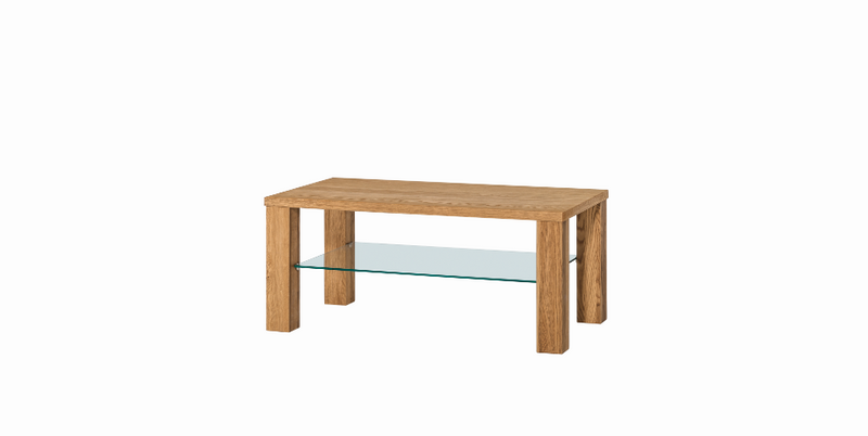 VELLE Coffee Table