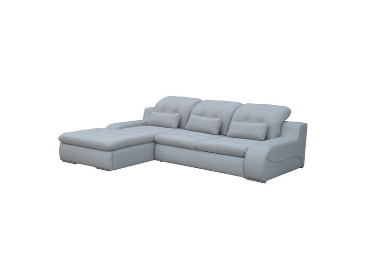 BAVERO Sectional Sleeper Sofa