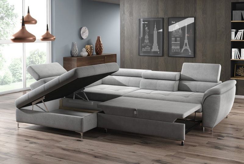 TEMPO Sectional Sofa