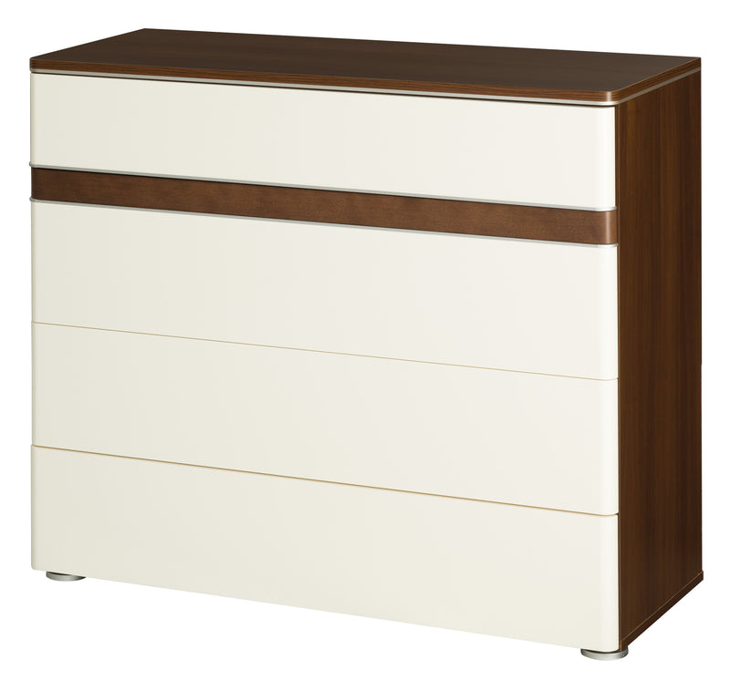 TRE 4 Drawer Dresser