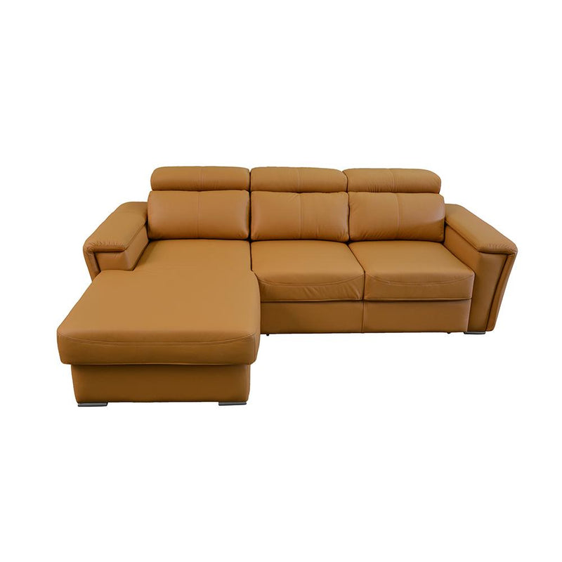 TROPIC Small Sleeper Sectional