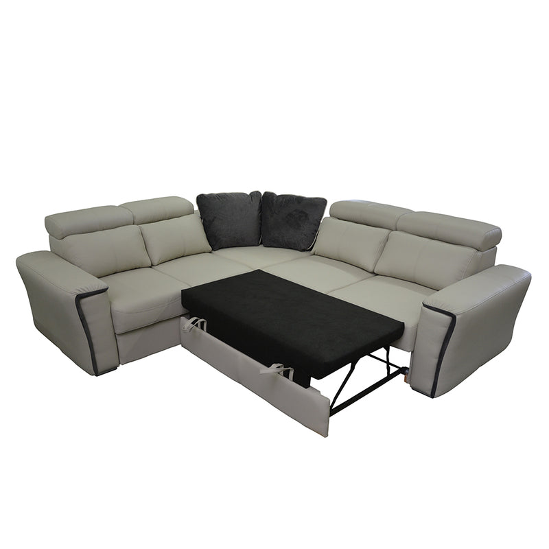 TROPIC Sleeper Sectional