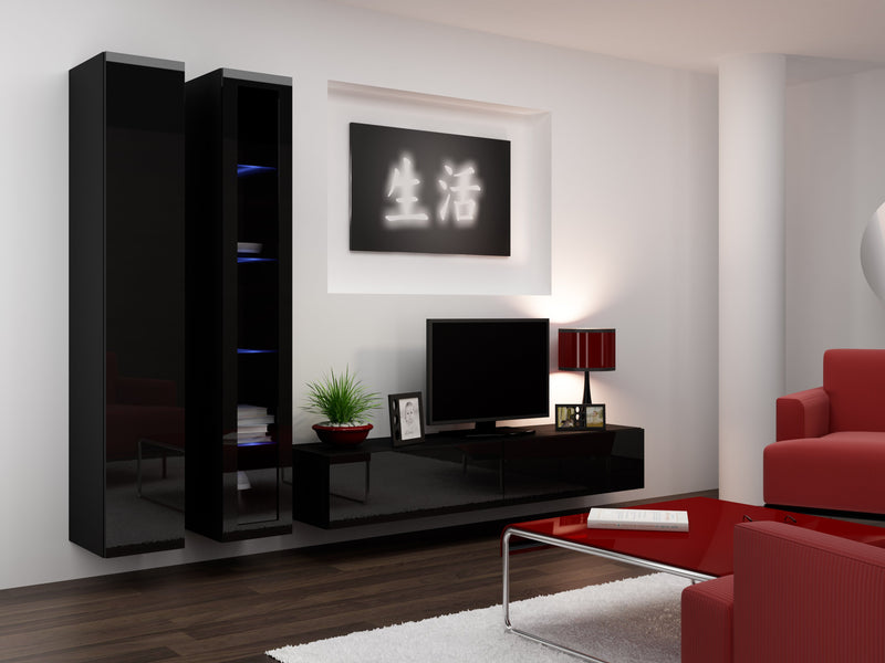 VIGO 3 Piece TV Set